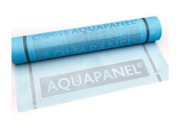 Malla superficial Aquapanel Outdoor / Indoor