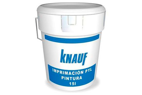 Knauf Imprimacion PYL Pintura