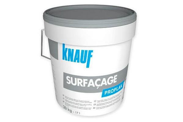 Knauf Surfacage