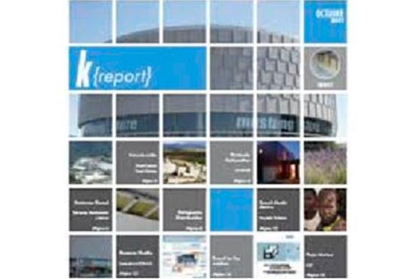 Knauf-R-Report