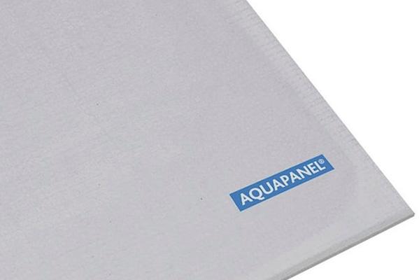 Aquapanel Cement Board Indoor