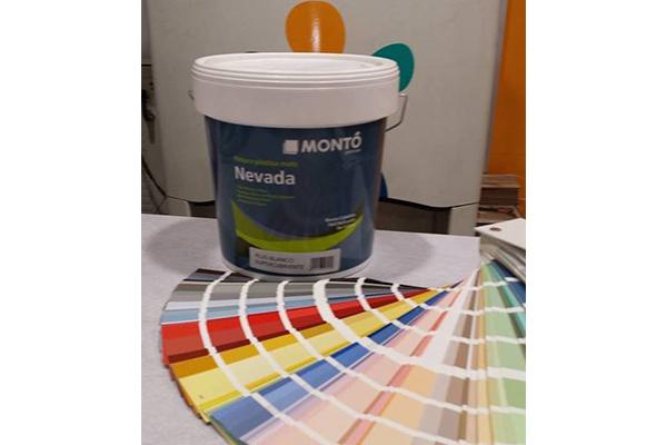 El efecto de los colores en las habitaciones del hogar